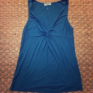 Tops - NWT! Michael Stars Deep Teal Top
